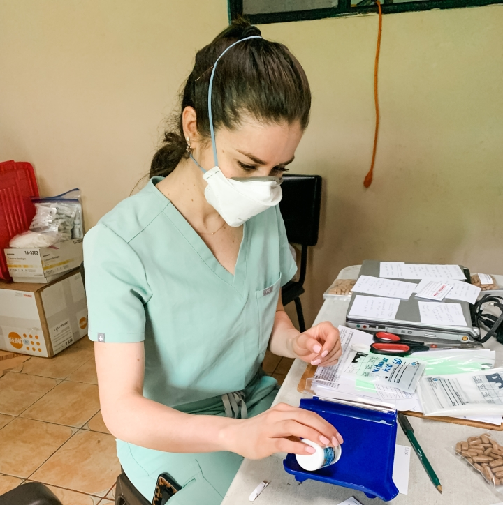 Bob平台旅行护士,哥斯达黎加